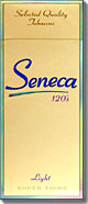 Seneca Smooth Light 120 Box