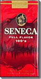 Seneca Full Flavor 100 Soft