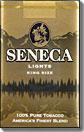 Seneca Smooth Light Soft