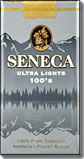 Seneca Silver Ultra Light 100 Soft