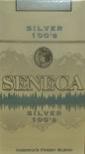 Seneca Silver Ultra Light 100 Box