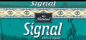 Signal Menthol 100 Box